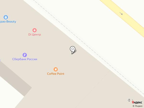 Читающий Саратов на карте Саратова