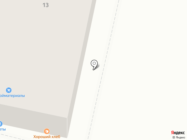 Юридическая консультация на карте Саратова