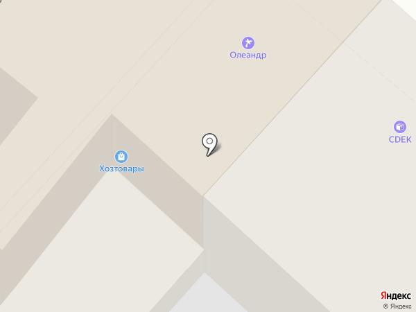 Комиссионный магазин на карте Саратова