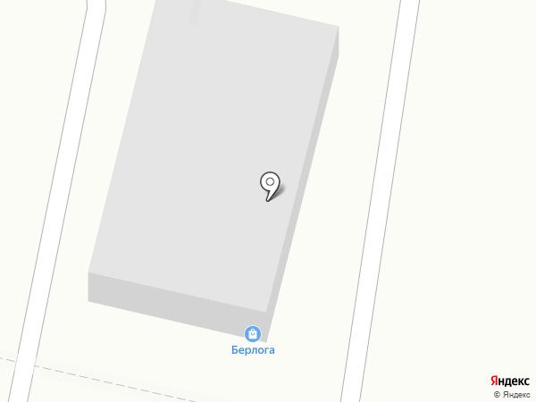 Вкусняшка на карте Саратова