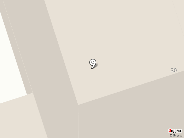 Авиатранс на карте Саратова