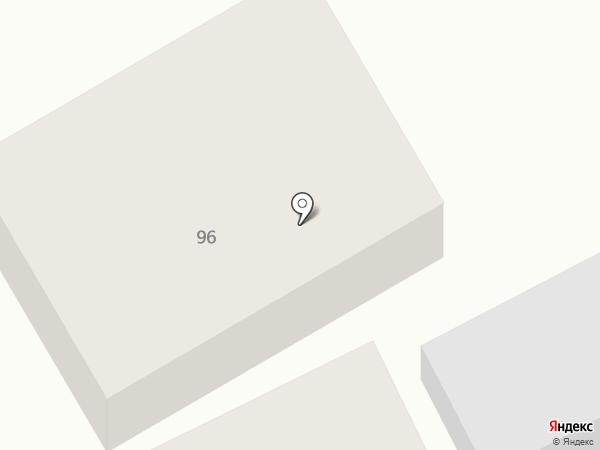 Шашлычок на карте Саратова