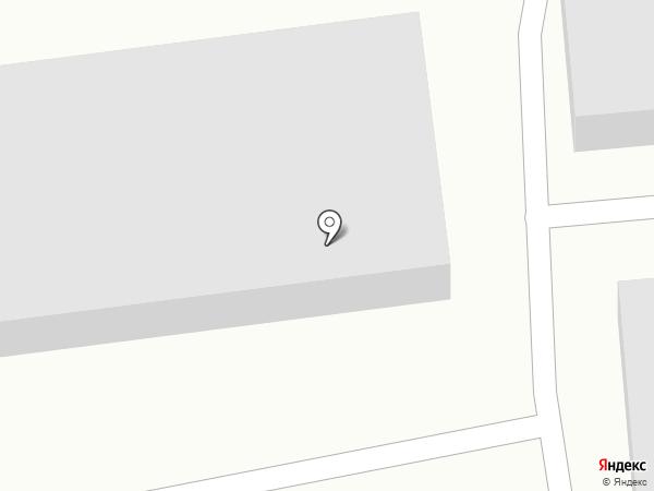 Автоплюс на карте Саратова