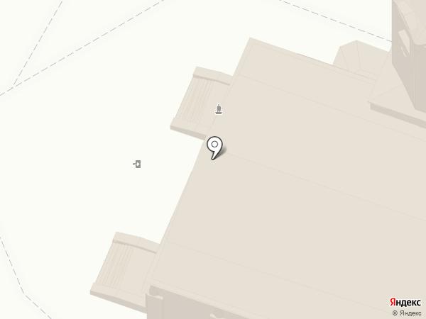 Музей Свято-Троицкого собора на карте Саратова
