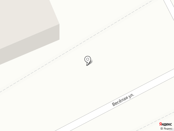 Автофаворит на карте Саратова