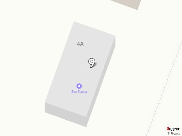 Бир Бирыч на карте Дубков