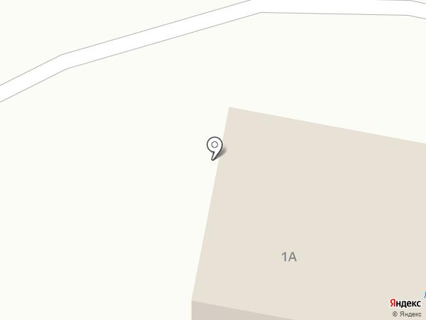 Автостраховой брокер на карте Саратова