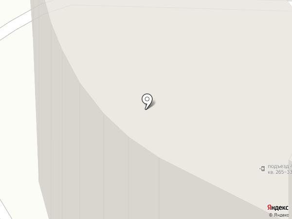 Шэлдом на карте Саратова