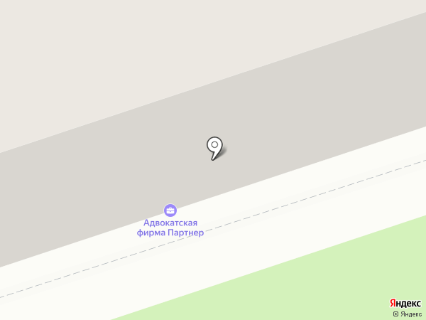Декорум Элит на карте Саратова