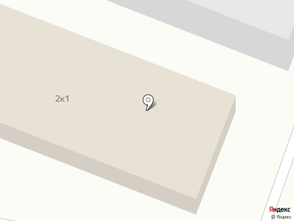 ВолгаНефтетранс на карте Саратова
