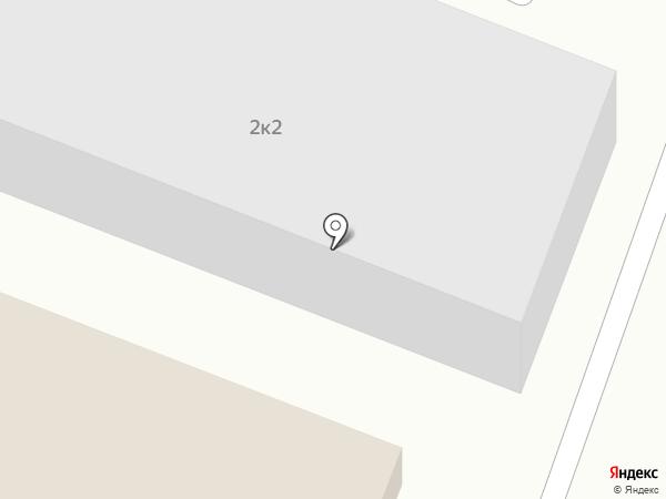 Георесурс на карте Саратова