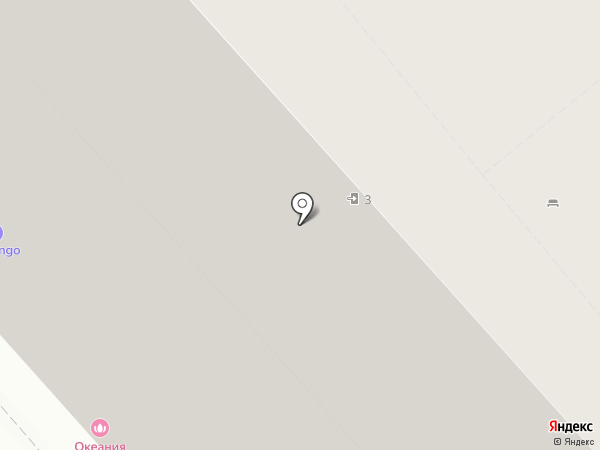 AVTO IN LINE на карте Саратова
