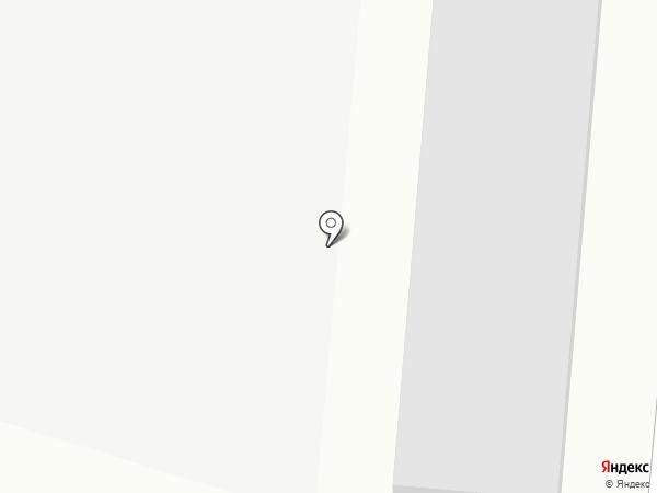 Мик-2 на карте Саратова