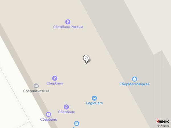 Моя аптека низких цен на карте Саратова