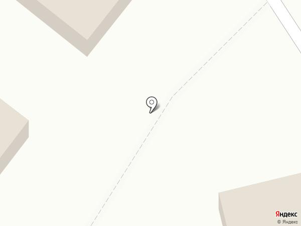 Нежность на карте Энгельса