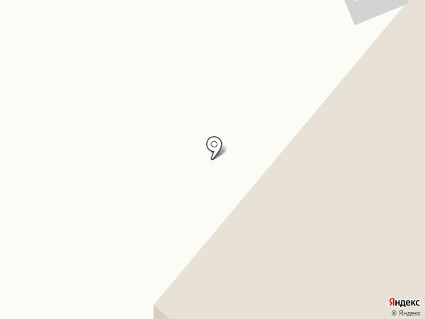 Веселый Роджер на карте Энгельса
