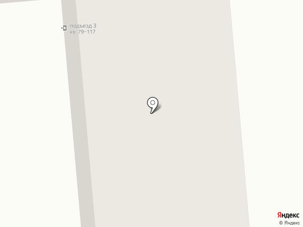 Рейтинг на карте Саратова