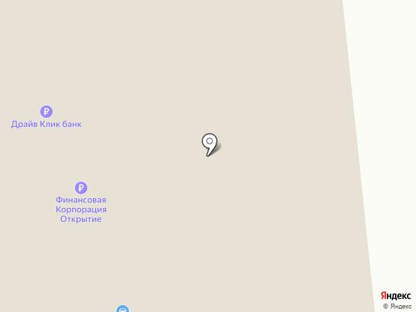 Бош Дизель Сервис на карте Саратова