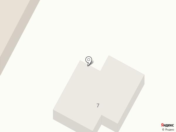 Сигнал на карте Энгельса
