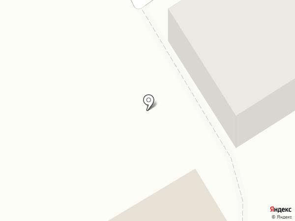 Колосок на карте Дубков