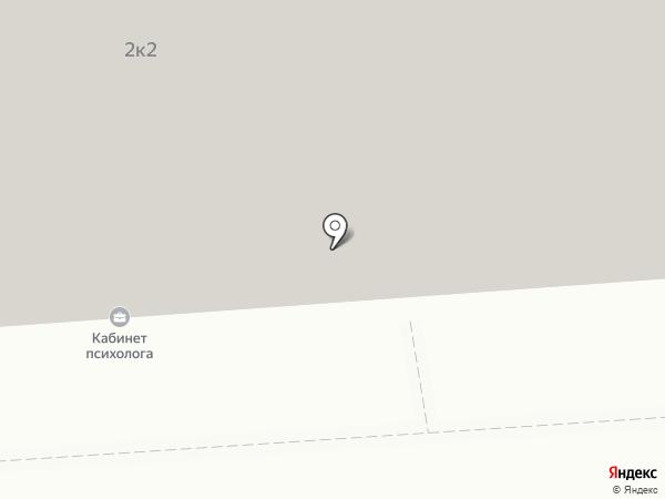 Автошкола на карте Саратова