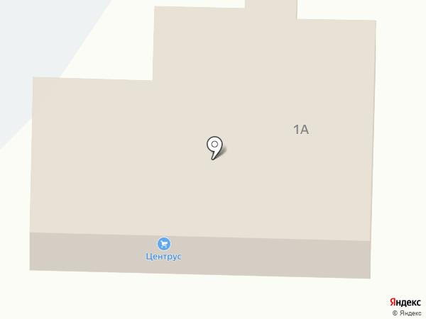 ДомСтрой на карте Саратова
