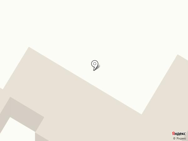 Строитель.64 на карте Приволжского