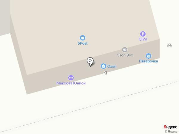 Beer Shop на карте Саратова