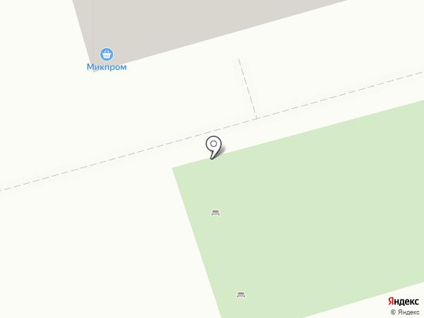 Сладко горько на карте Саратова