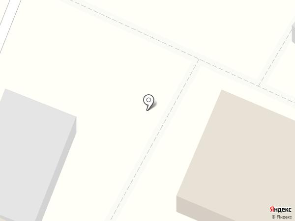 Островок на карте Энгельса