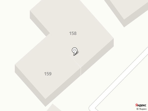 ВЕЛЬВЕТ на карте Саратова