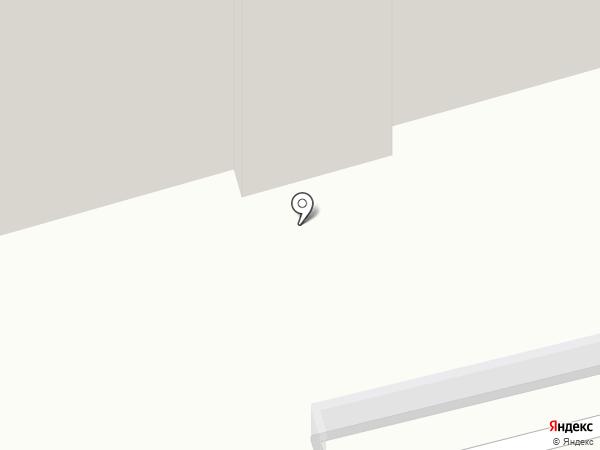 ЧеЛапы на карте Саратова