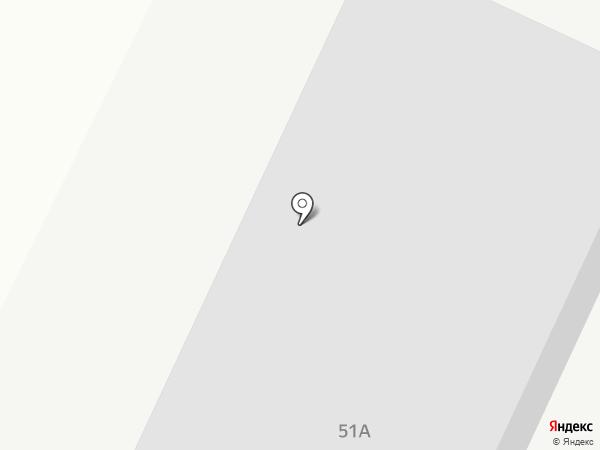 АВС на карте Энгельса
