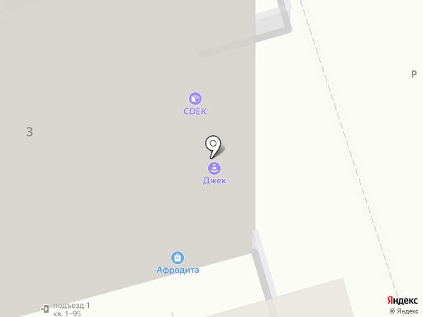 ТрансСтройСервис на карте Саратова