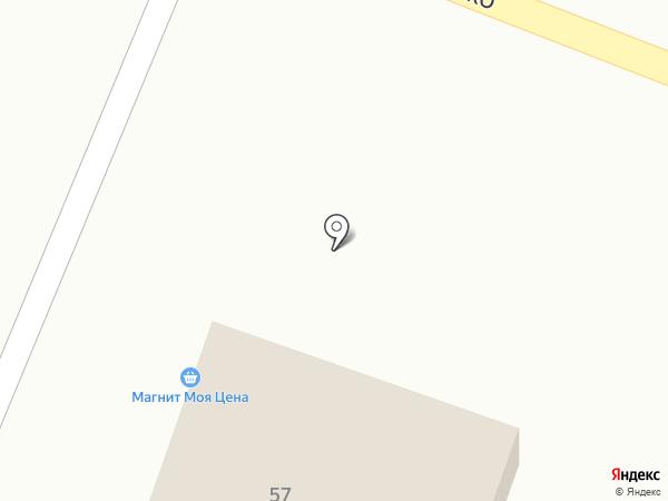 Копировальный салон на карте Приволжского
