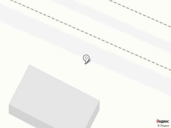 Универсал на карте Приволжского