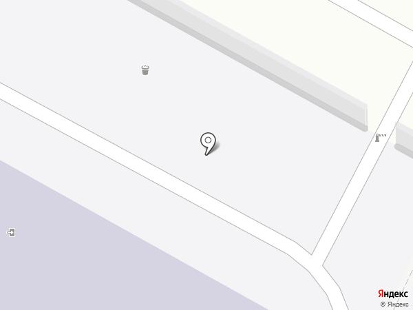 Бизнес-онлайн на карте Саратова