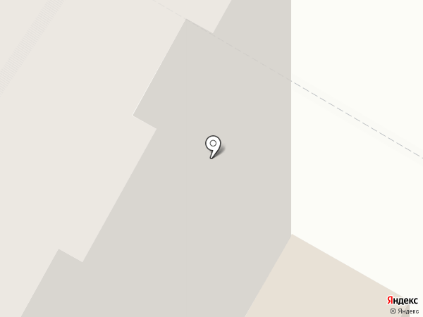 Саратовский металлообрабатывающий завод на карте Саратова