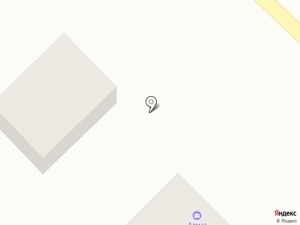 Ювелирная мастерская на карте Энгельса