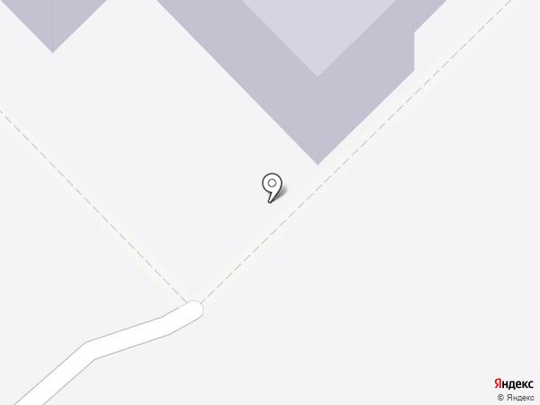 АГЗС на карте Энгельса