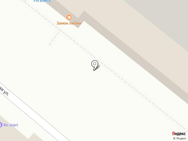 Daewoo-Enertec на карте Энгельса