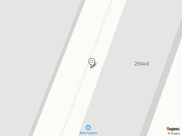 Магазин автозапчастей на карте Энгельса