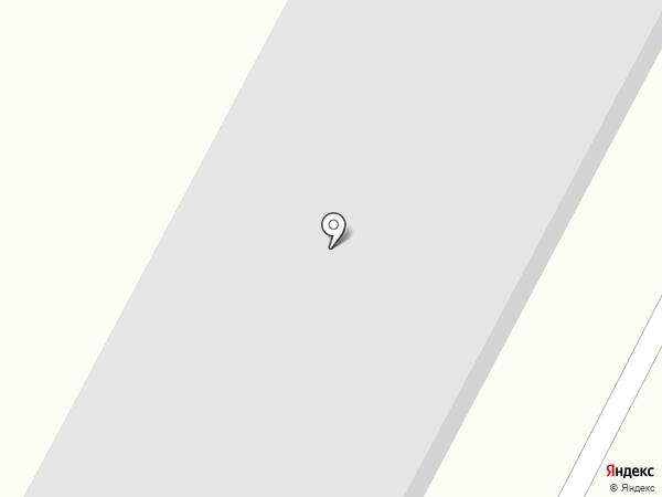 Актион-Газ Проект на карте Энгельса