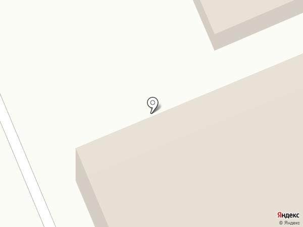 Домостроитель на карте Энгельса