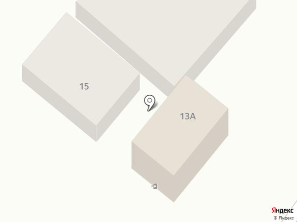 АвтоСТОп на карте Энгельса