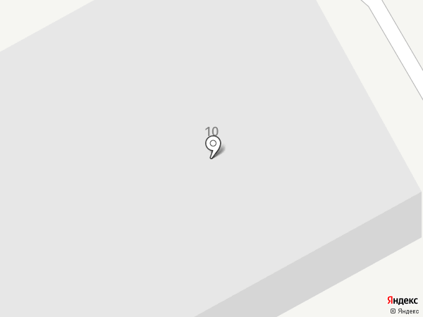 КФХ Хаметова А.И. на карте Саратова