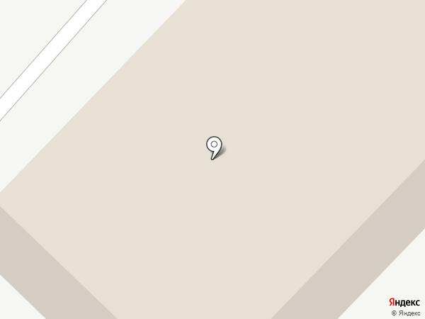 Кармен на карте Энгельса