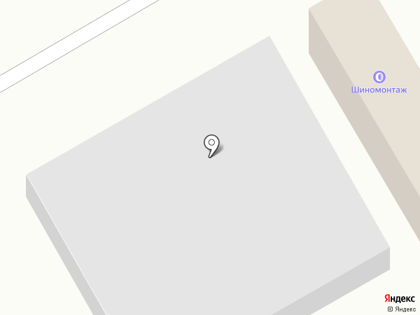 КУЗОВНОЙ64 на карте Саратова