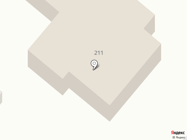 Маяк на карте Энгельса