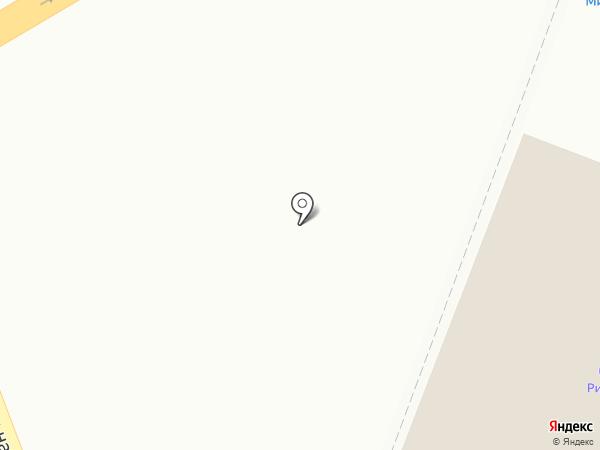 Лада Деталь на карте Энгельса